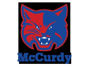 McCurdy HS
