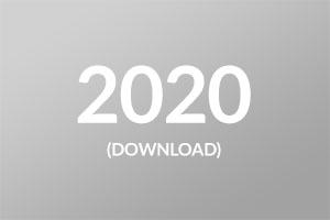 2020 Form 990