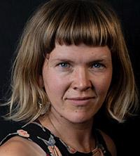 Iza Bruen-Morningstar